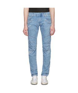 Pierre Balmain | Panelled Jeans