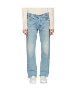 SIMON MILLER | Ruri Jeans