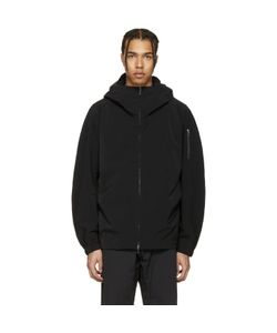 ATTACHMENT | Hooded Jacket