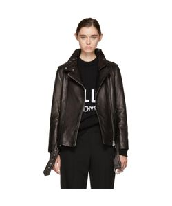 Mackage | Leather Selenia Jacket
