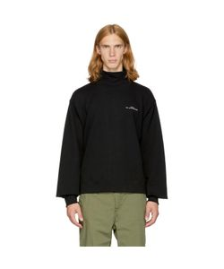 Perks And Mini | P.A.M. Theory Turtleneck