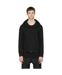 ATTACHMENT | Waterproof Hooded Zip-Up Pullover