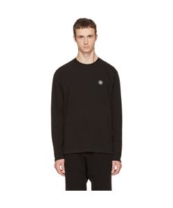 Stone Island | Long Sleeve Small Logo T-Shirt