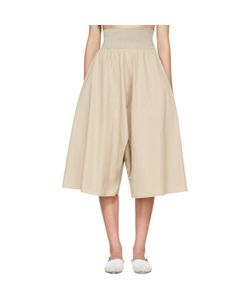 Bless | Long Culottes