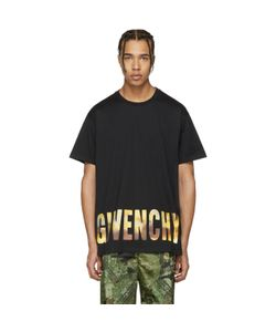 Givenchy | Logo Horizon T-Shirt