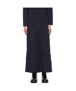 ECKHAUS LATTA | Knit Lounge Pants