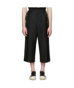D.Gnak By Kang.D | Side Straps Trousers