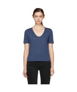T By Alexander Wang | Pocket T-Shirt