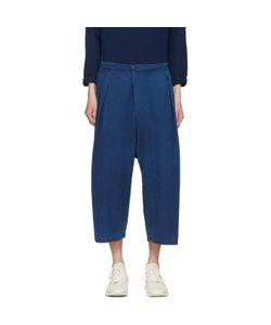 Blue Blue Japan | Wide Trousers