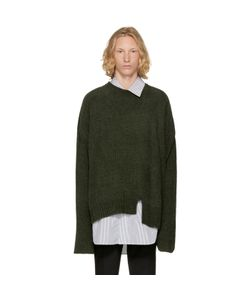 Wooyoungmi | Asymmetric Sweater