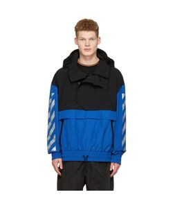 Moncler O | And Hooded Jacket