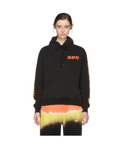 OFF-WHITE   Rays Over Hoodie