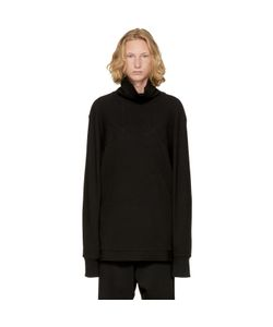 D.Gnak By Kang.D | Cleaved Point Turtleneck