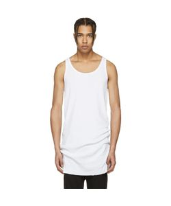 11 BY BORIS BIDJAN SABERI | Slim Block Tank Top