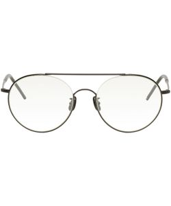 Johnlawrencesullivan | Round Glasses
