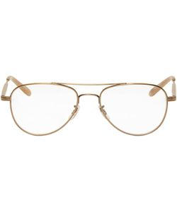 GARRETT LEIGHT | Linnie Aviator Glasses