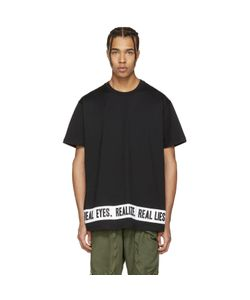 Givenchy | Real Eyes T-Shirt