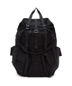 JULIUS | Straps Backpack