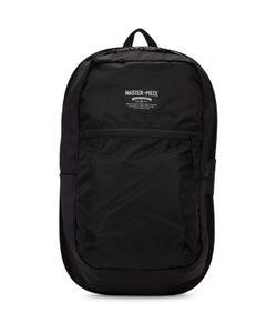 Master-Piece Co | Nylon Inside Storage Backpack