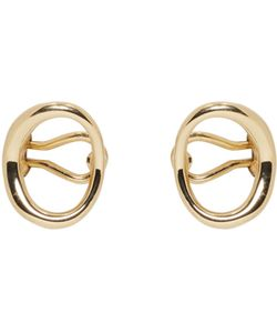 CHARLOTTE CHESNAIS   Naho Ear Cuffs