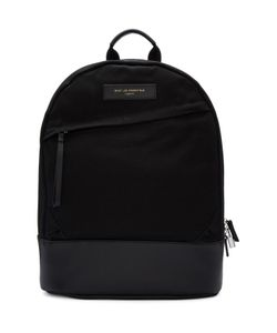 Want Les Essentiels | Canvas Kastrup Backpack