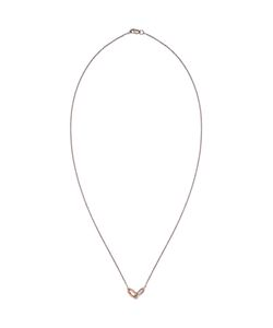 PEARLS BEFORE SWINE | And Rose Double Link Necklace