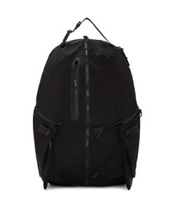 Master-Piece Co | Zippers Backpack