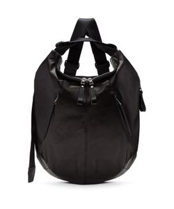 Master-Piece Co | Leather Wispy Backpack