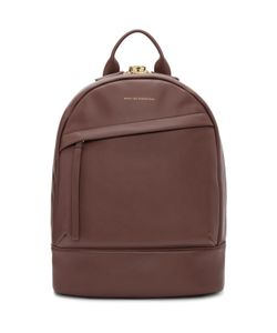 Want Les Essentiels | Mini Piper Backpack