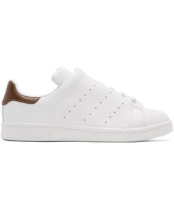 Ys | Adidas Originals Edition Diagonal Stan Smith Sneakers