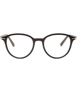 Persol | Officina Round Glasses