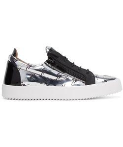 Giuseppe Zanotti Design | Giuseppe Zanotti Logo May London Sneakers