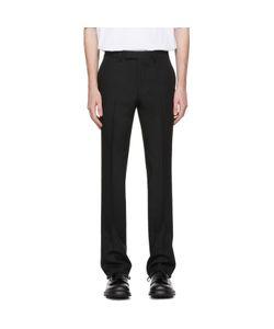 Raf Simons | Wool Slim Fit Classic Trousers