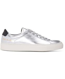 Woman By Common Projects | And Achilles Retro Low Sneakers