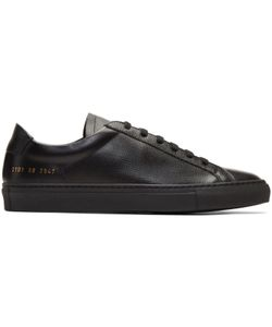 Common Projects | Achilles Low Premium Sneakers