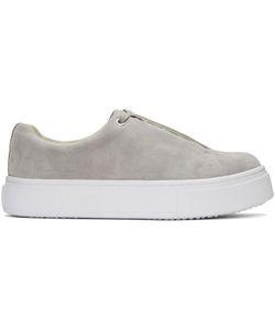 EYTYS   Suede Doja Sneakers