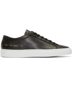 Woman By Common Projects | And Original Achilles Low Sneakers