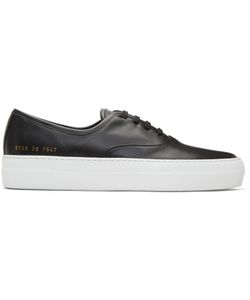 Common Projects | Tournament Four Hole Sneakers