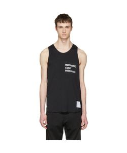 SATISFY | Cult Singlet Tank Top