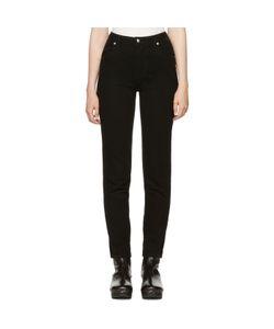ECKHAUS LATTA | Straight Leg El Jeans