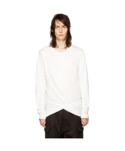 Rick Owens | Long Sleeve Double T-Shirt