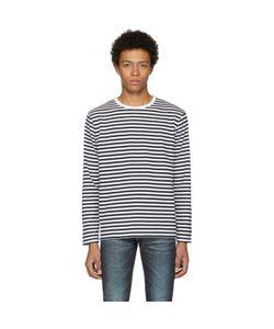 Nanamica   And Long Sleeve Coolmax T-Shirt