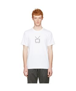 Rag & Bone | Rag And Bone T.V. Embroidery T-Shirt
