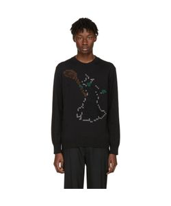 Undercover | Pixel Witch Sweater