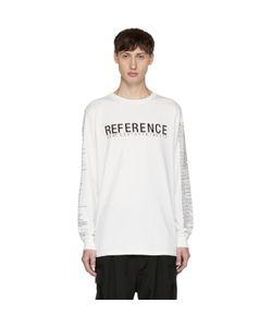 Yang Li | Long Sleeve Samizdat Reference T-Shirt