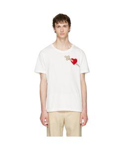 Gucci | Pierced Heart T-Shirt