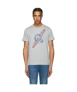 PS PAUL SMITH   Ps By Paul Smith Saturn T-Shirt