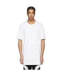 11 BY BORIS BIDJAN SABERI | Overlong T-Shirt