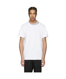 Maison Margiela | Layered Collar T-Shirt
