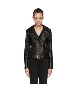 Mackage | Leather Hania Jacket